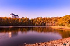 Herbst an der Saaleschleife-9