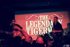 20151226 - Concerto | The Legendary Tigerman @ Galeria Zé dos Bois