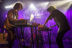 """Tversky - Primavera Club 2016 - Viernes - 3 - IMG_0333 • <a style=""""font-size:0.8em;"""" href=""""http://www.flickr.com/photos/10290099@N07/30449787766/"""" target=""""_blank"""">View on Flickr</a>"""