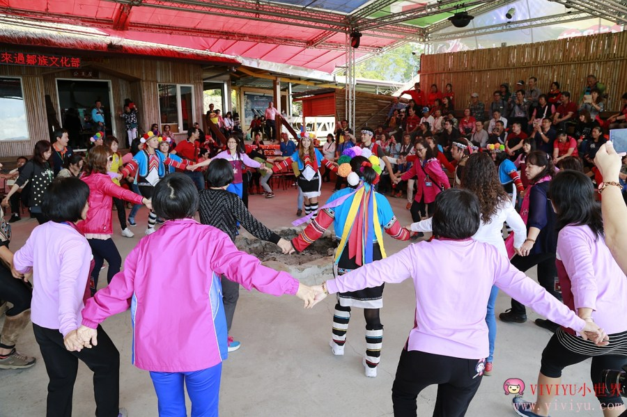 嘉義旅遊,鄒族傳統婚禮,鄒族婚禮,鄒族文化部落,阿里山,阿里山景點 @VIVIYU小世界