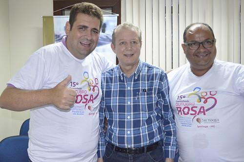 Dr. Marcos Vinícius, José Maria Facundes e Gregório da Retífica - Foto Emmanuel Franco (9)