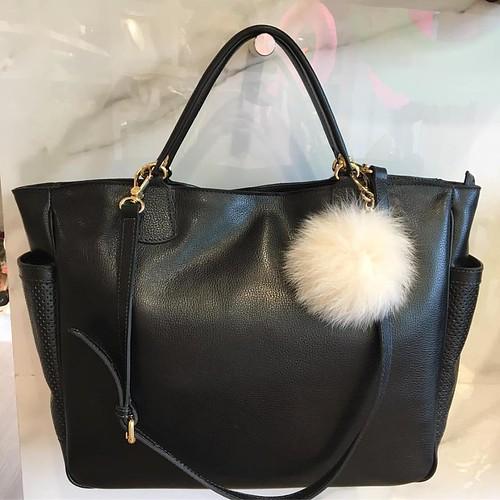 Bag bacana para o dia a dia da mulher moderna