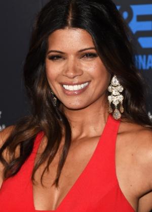 """Latinos finalmente ganharam voz, afirma atriz de """"Jane the Virgin"""""""