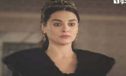 Kosem Sultan Episode 19 Full by Urdu1 Aired on 24th November 2016