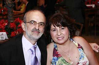 José Luis e Marlene