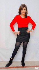 South Actress CHARULATHA Hot Photos Set-1 (37)