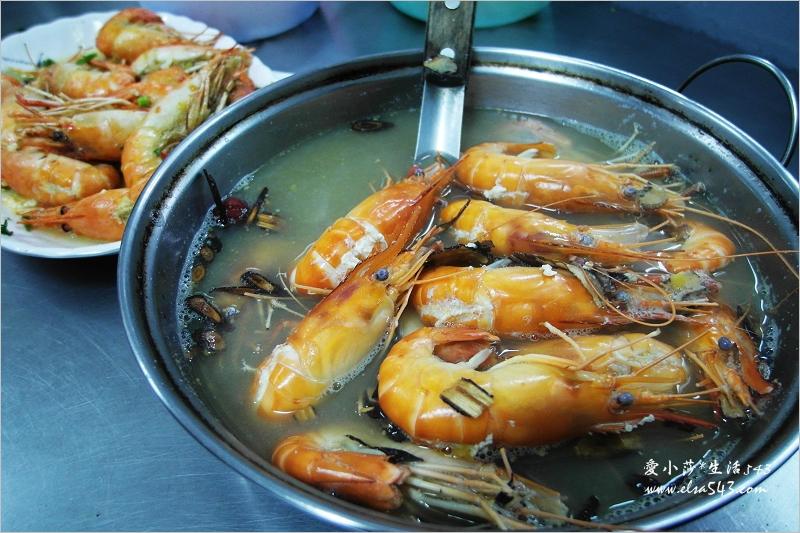 【新北中和】活蝦之家@新鮮美味各式泰國蝦料理~蝦控必吃!晚來就賣完囉!(近景安站) @ 愛小莎@生活 ...