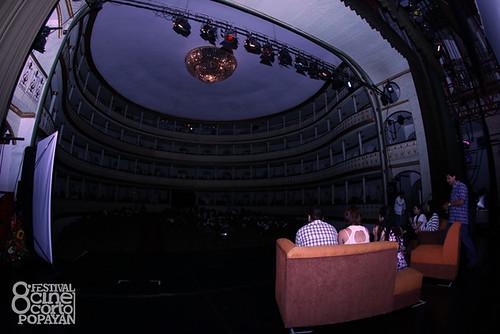 Teatro Guillermo Valencia