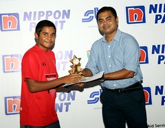 Nippon Paint 13th Inter School Swimming Competition 2015 386