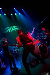 20151015 - Shiverburn @ RCA Club