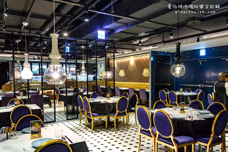 Citylink泰式主題餐廳