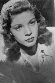 world's of bacall