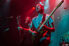 20151104 - And So I Watch You From Afar @ Musicbox Lisboa