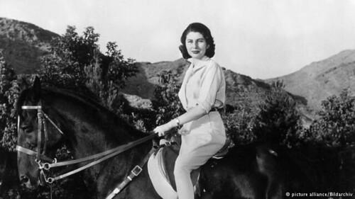 Rainha Soraya, do Irã