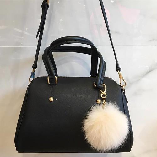 Versão black da bag que é puro desejo