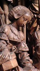 1535-40 sculpture lower rhine 17