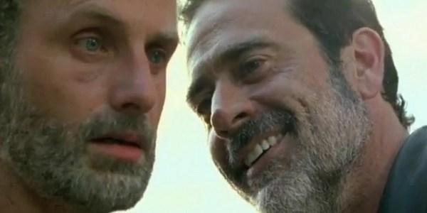 """Com Negan no comando, """"Walking Dead"""" assume lentidão e terror psicológico"""