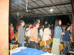 Semana Flechas Rio 2006