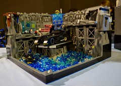 "LEGO Batcave • <a style=""font-size:0.8em;"" href=""http://www.flickr.com/photos/135283779@N03/21258242688/"" target=""_blank"">View on Flickr</a>"