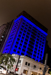 Blue Paulista