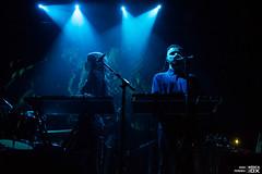 20151212 - Wildnorthe @ Musicbox Lisboa