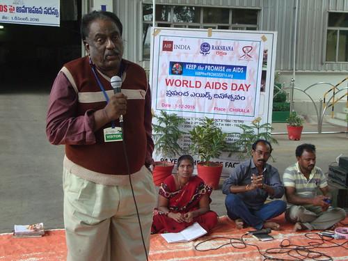 WAD 2016: India