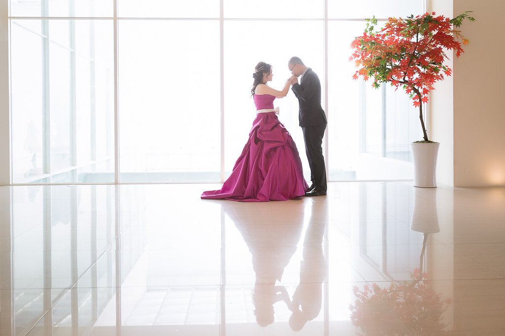 全國麗園大飯店,彰化婚攝