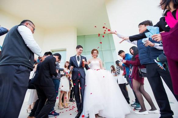 智凱&思妤婚禮記錄0331