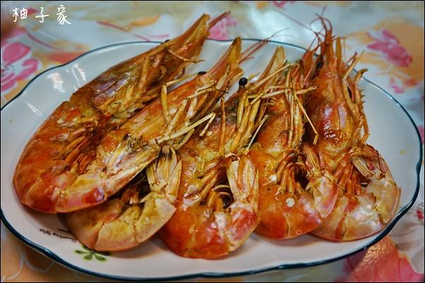 花蓮 在訪 兩津烤魚 一樣美味 @ 花蓮民宿 柚子家 :: 痞客邦