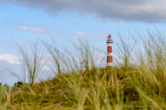 "Vuurtoren gespot (Ameland) • <a style=""font-size:0.8em;"" href=""http://www.flickr.com/photos/73234388@N04/29567578674/"" target=""_blank"">View on Flickr</a>"