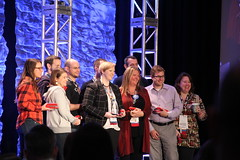 Awards and Recognitions_4 - HighEdWeb 2015