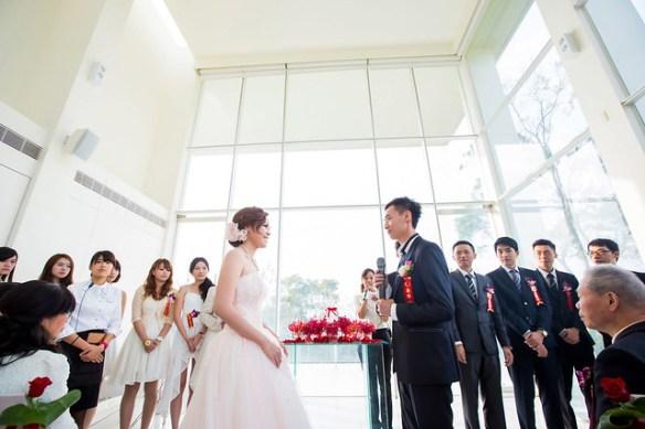 智凱&思妤婚禮記錄0204