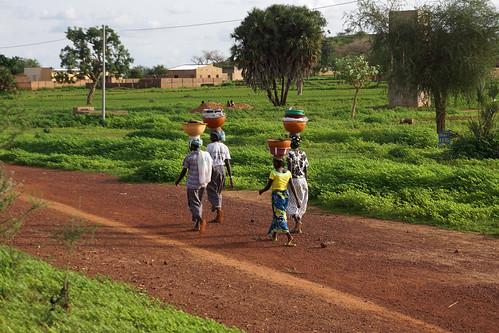 Burkina Faso : Boussouma