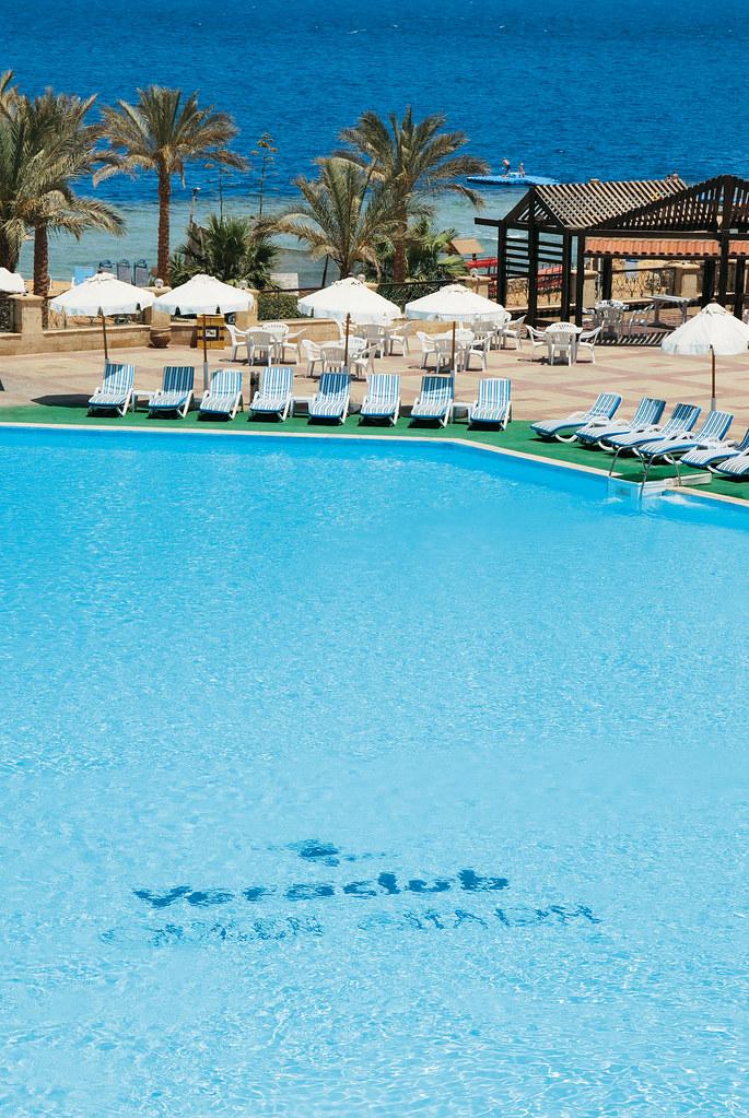VeraClub Queen Village Sharm el Sheikh  Viaggi sub Mar Rosso