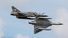 Ramax Delta Dassault Mirage 2000N