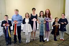 Banquet & Award Photos