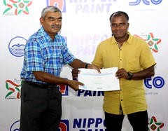 Nippon Paint 13th Inter School Swimming Competition 2015 330