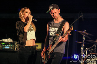 Guano Apes - 8