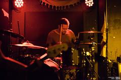 20151204 - Albatroz @ Sabotage Rock Club