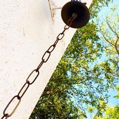 Ding Dong #bell #campana #acomer #spain #españa #cuenca #laspedroñeras #lamancha #eltaray