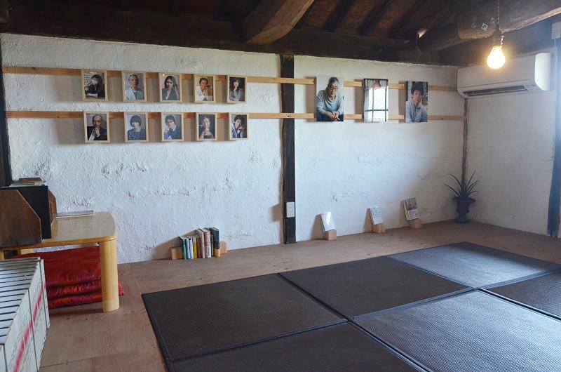 男木島圖書館