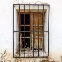 Old window #eltaray #lamancha #laspedroñeras #cuenca #españa #spain #ventana #window