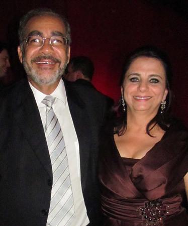 Jorge Ferreira e Simone