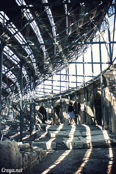 2016.10.30 | 看我的歐行腿| 一個人旅行南法亞爾勒 Arles,但永遠不會是一個人 11