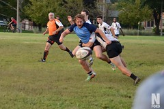 """7s Bombers vs Druids 4 • <a style=""""font-size:0.8em;"""" href=""""http://www.flickr.com/photos/76015761@N03/21046078879/"""" target=""""_blank"""">View on Flickr</a>"""