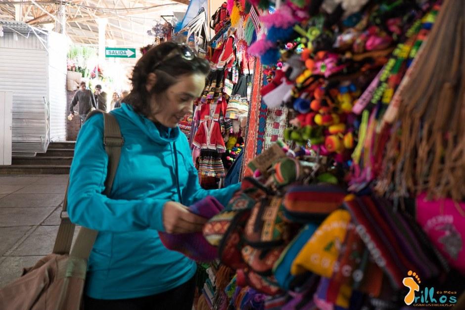Mercado de São Pedro (Peru)
