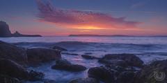 Antrim Sunrise