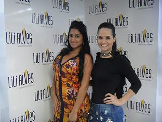 Nayara Rocha e Jéssica