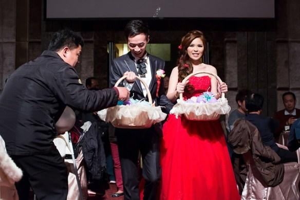 智凱&思妤婚禮記錄1226