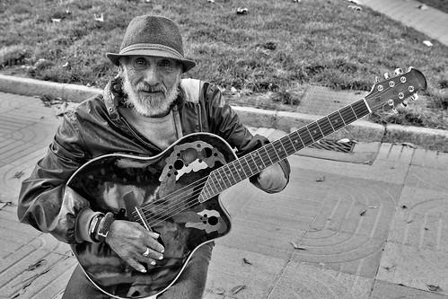 Escenas urbanas - de Felipe Gallego